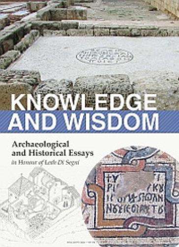 essays on knowledge and wisdom