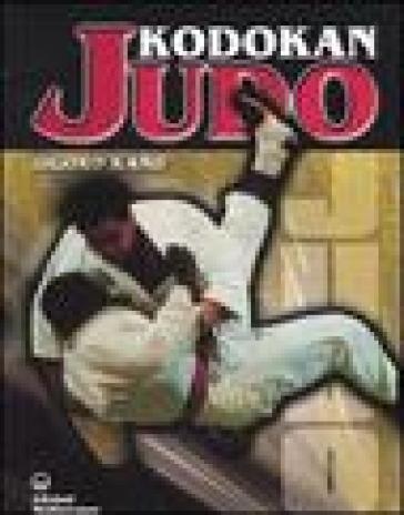 Kodokan judo - Jigoro Kano |