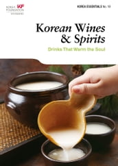 Korean Wines & Spirits