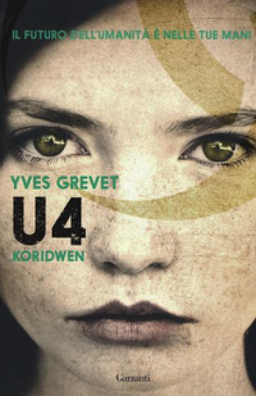 Koridwen. U4. 1. - Yves Grevet |
