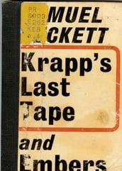 Krapps Last Tape & Other Dramatic Pieces