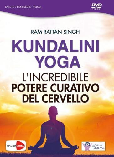 Kundalini yoga. DVD - Ram Rattan Singh | Rochesterscifianimecon.com