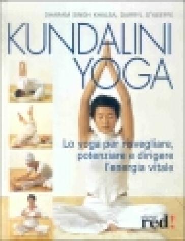 Kundalini yoga - Dharam Singh Khalsa |