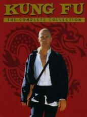 Kung fu:complete series collection