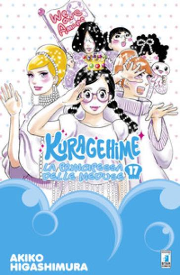Kuragehime la principessa delle meduse. 17. - Akiko Higashimura | Thecosgala.com