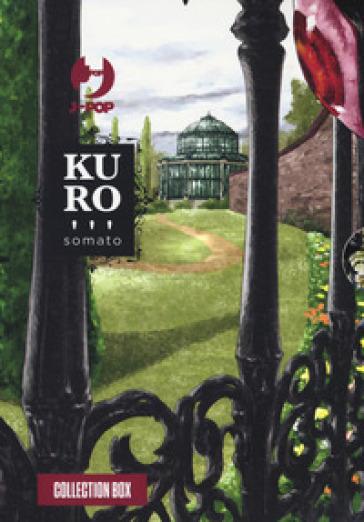 Kuro box. 1-3. - Somato |