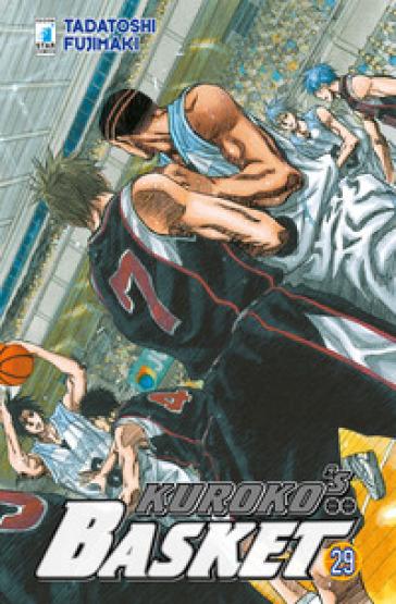 Kuroko's basket. 29. - Tadatoshi Fujimaki pdf epub