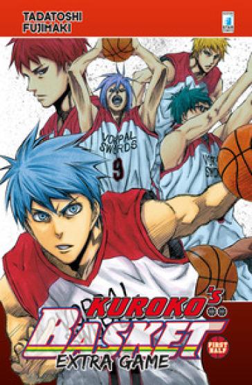 Kuroko's basket. Extra game. 1.