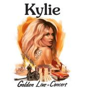 Kylie - golden - live in concert (2CD+DVD)
