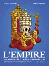 L Empire - Tome 2