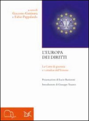L'Europa dei diritti - G. Gattinara | Jonathanterrington.com