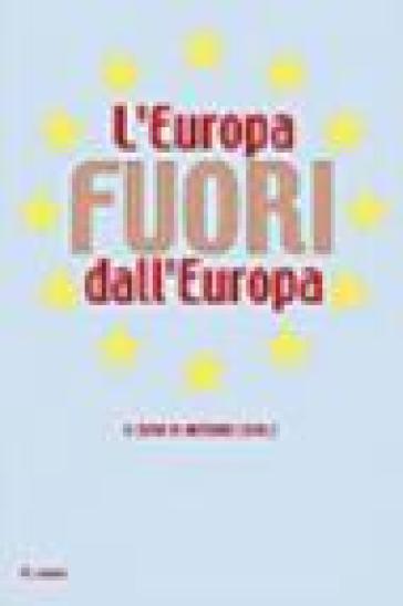 L'Europa fuori dall'Europa - A. Carile |