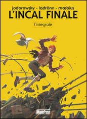 L Incal finale. L integrale