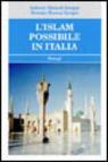 L'Islam possibile in Italia - Renata R. Zargar | Kritjur.org