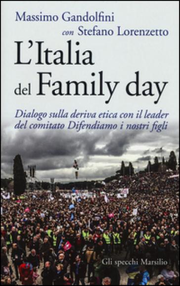 L'Italia del Family day. - Massimo Gandolfini | Thecosgala.com