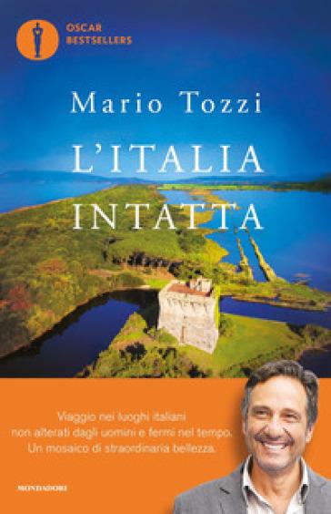 L'Italia intatta - Mario Tozzi | Jonathanterrington.com