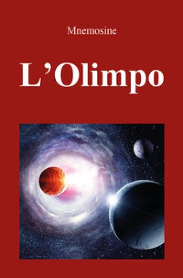 L'Olimpo - Mnemosine | Rochesterscifianimecon.com