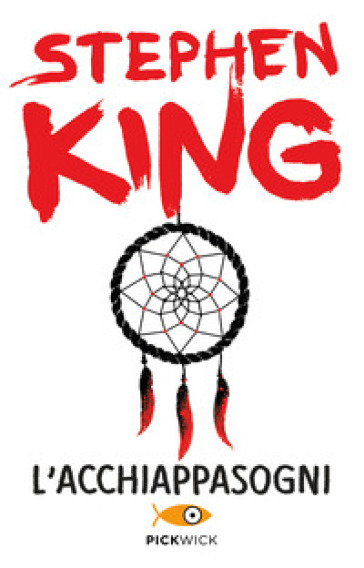 L'acchiappasogni - Stephen King |