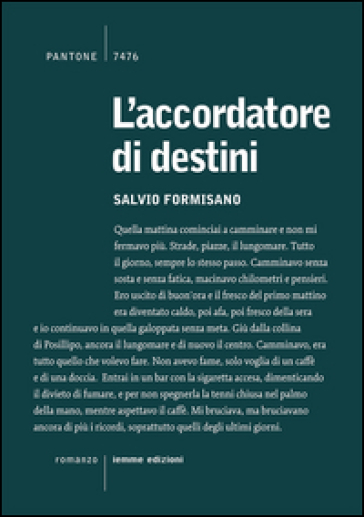 L'accordatore di destini