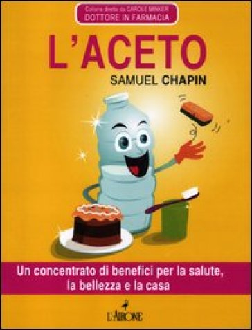 L'aceto - Samuel Chapin |