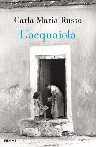 L'acquaiola - Carla Maria Russo   Rochesterscifianimecon.com