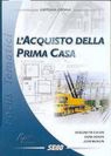 L'acquisto della prima casa - Elisabetta Casari | Ericsfund.org