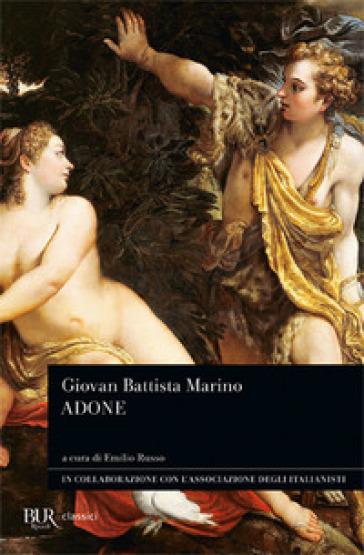 L'adone - Giambattista Marino |