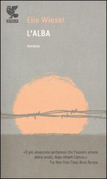 L'alba - Elie Wiesel | Kritjur.org