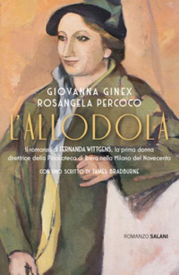 L'allodola - Giovanna Ginex, Rosangela Percoco - Libro - Mondadori Store