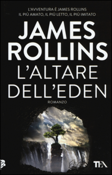 L'altare dell'Eden - James Rollins |