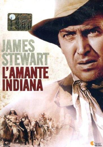 L'amante indiana (DVD)
