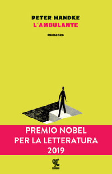 L'ambulante - Peter Handke pdf epub