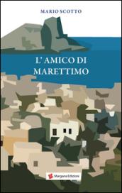 L'amico di Marettimo - Mario Scotto