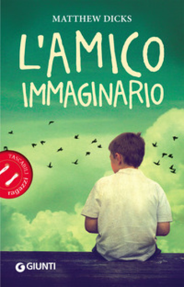 L'amico immaginario - Matthew Dicks |