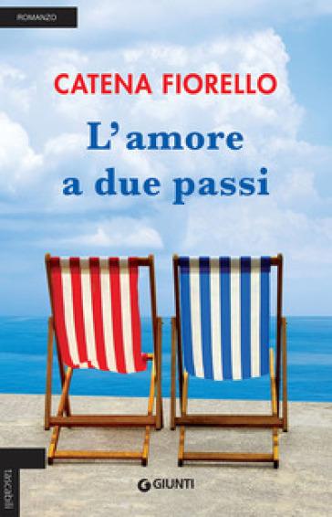 L'amore a due passi - Catena Fiorello |