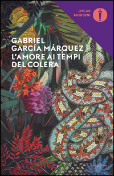 L'amore ai tempi del colera - Gabriel García Márquez |