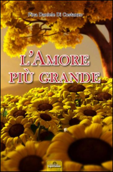 L'amore più grande - Pina Daniele |