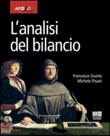 L'analisi di bilancio - Francesco Giunta |