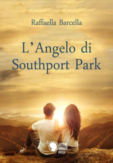 L'angelo di Southport Park - Raffaella Barcella | Rochesterscifianimecon.com