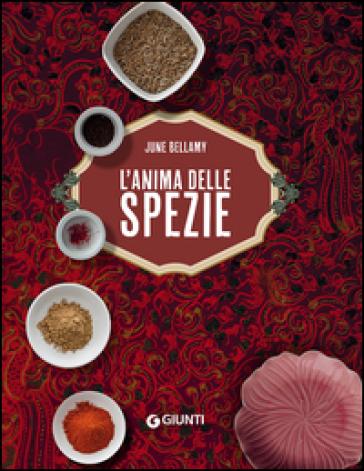 L'anima delle spezie - June Bellamy | Thecosgala.com