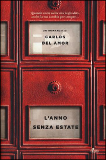 L'anno senza estate - Carlos Del Amor   Kritjur.org