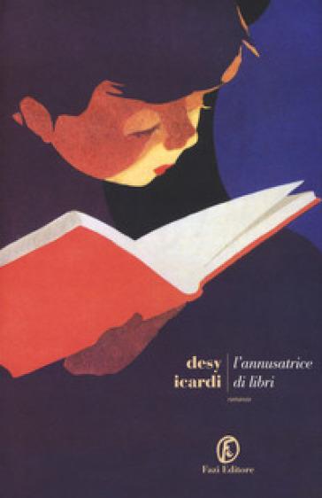 L'annusatrice di libri - Desy Icardi |