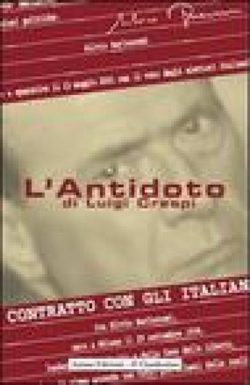 L'antidoto - Luigi Crespi | Kritjur.org