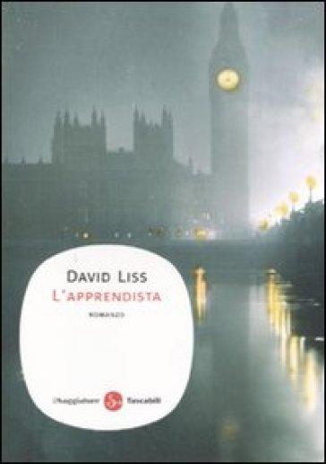 L'apprendista - David Liss  