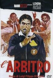 Image of L'arbitro (DVD)