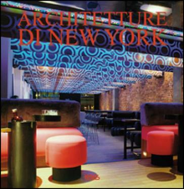 L 39 architettura di new york libro mondadori store for New york architettura
