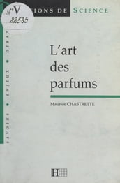 L art des parfums