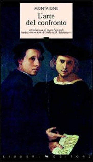 L'arte del confronto - Michel de Montaigne |
