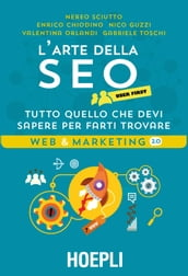 L arte della SEO User First