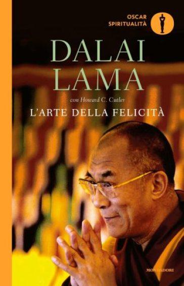 L'arte della felicità - Dalai Lama | Jonathanterrington.com